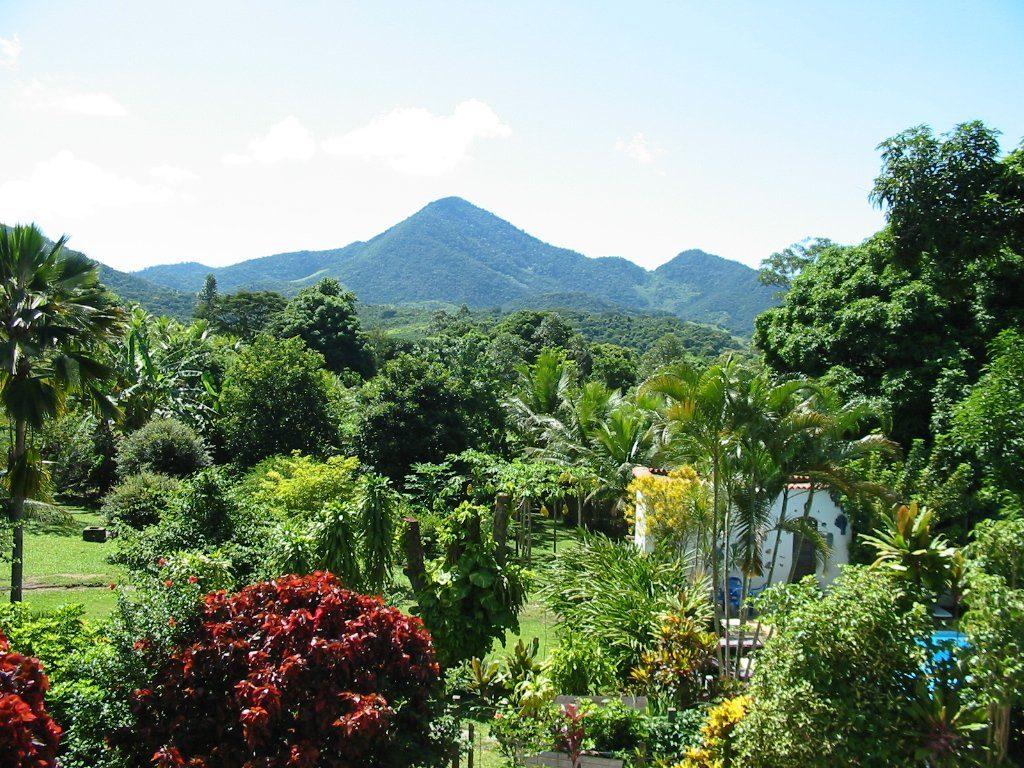Fazenda Sitio Nosso Paraiso - Aussicht