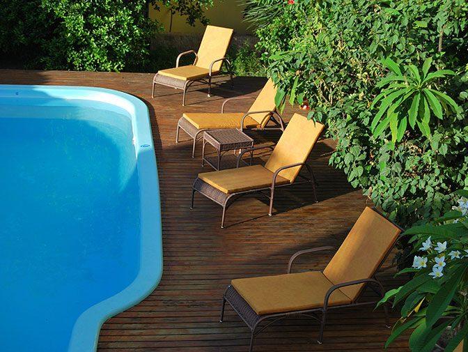 Casa Nelly Pool