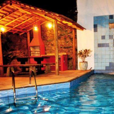 Hotel Estalagem Pool 2