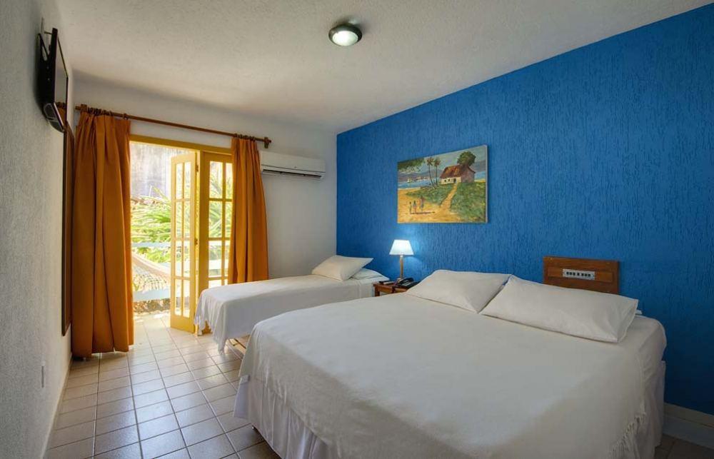 Hotel Estalagem Zimmer 3