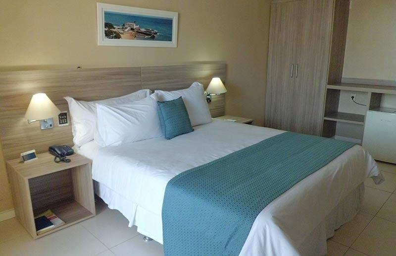 Hotel Sol Barra Zimmer