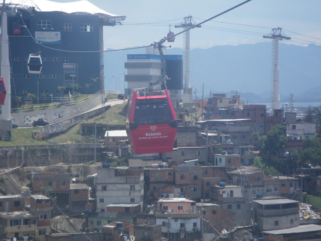 Rio Gondel