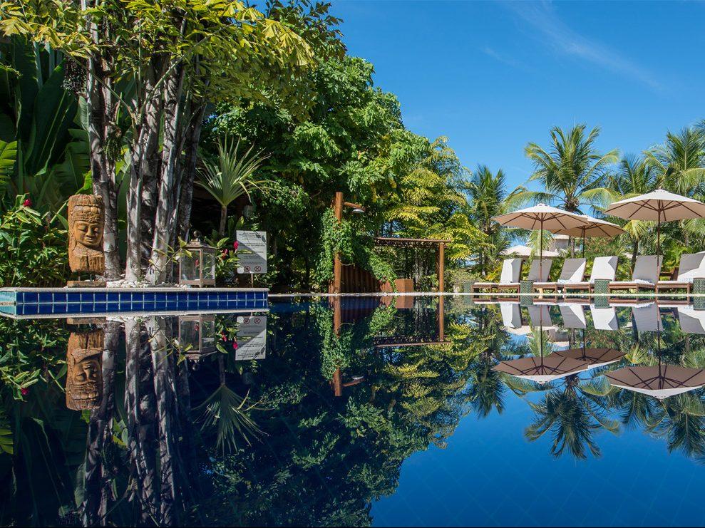 Refugio da Villa Pool