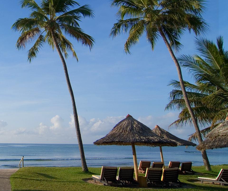 Tivoli Eco Resort Strand