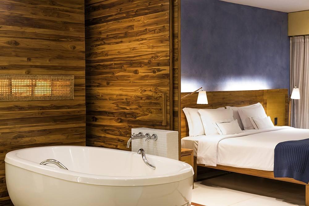 Tivoli Eco Resort Zimmer