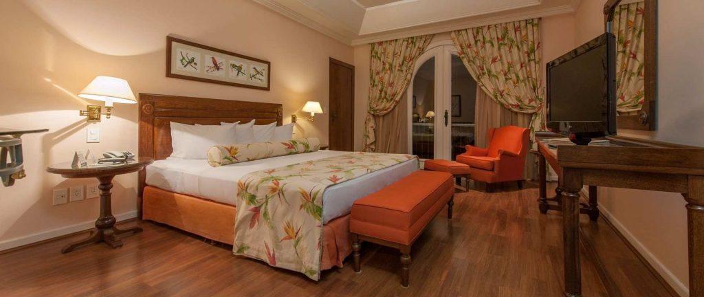 Tropical Eco Resort Zimmer