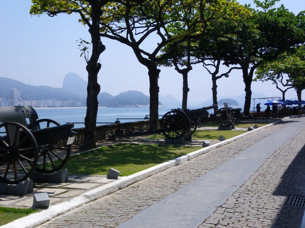 Rio Promenade