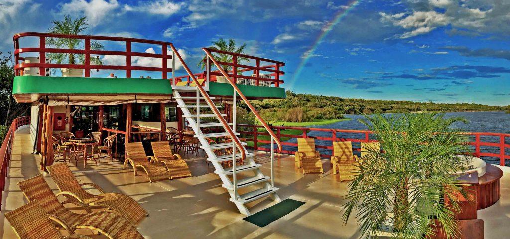 Amazonas Premium Deck