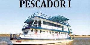 "Ihr Schiff – Die Barco Pescador I ""ALL INKLUSIVE""!"