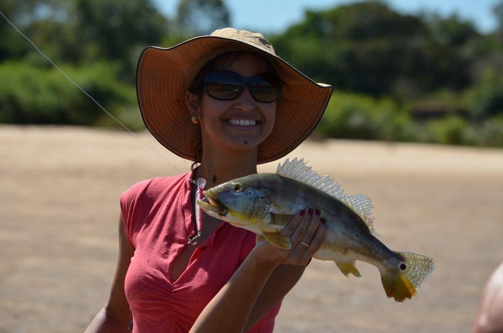 Kuryala pesc esportiva araguaia