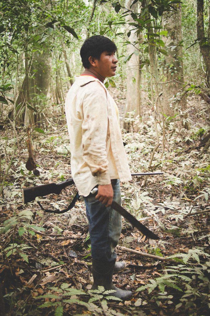 Gefahr im Wald 03