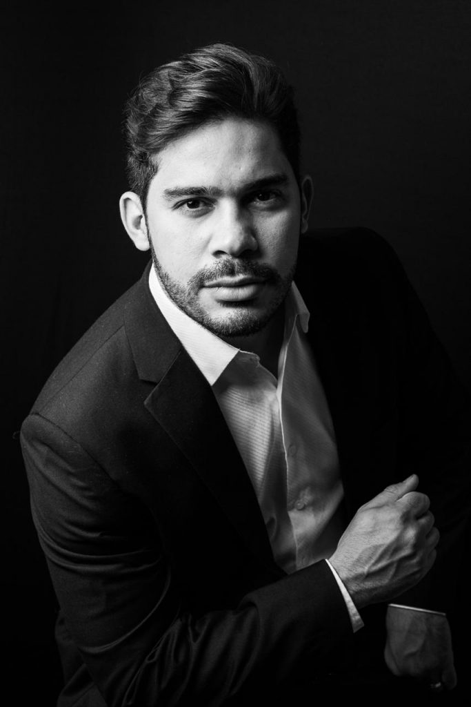 Augusto Caldeira