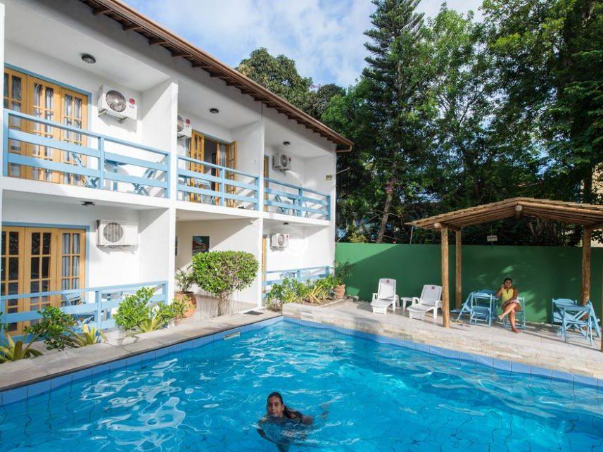 Hotel Estalagem Pool